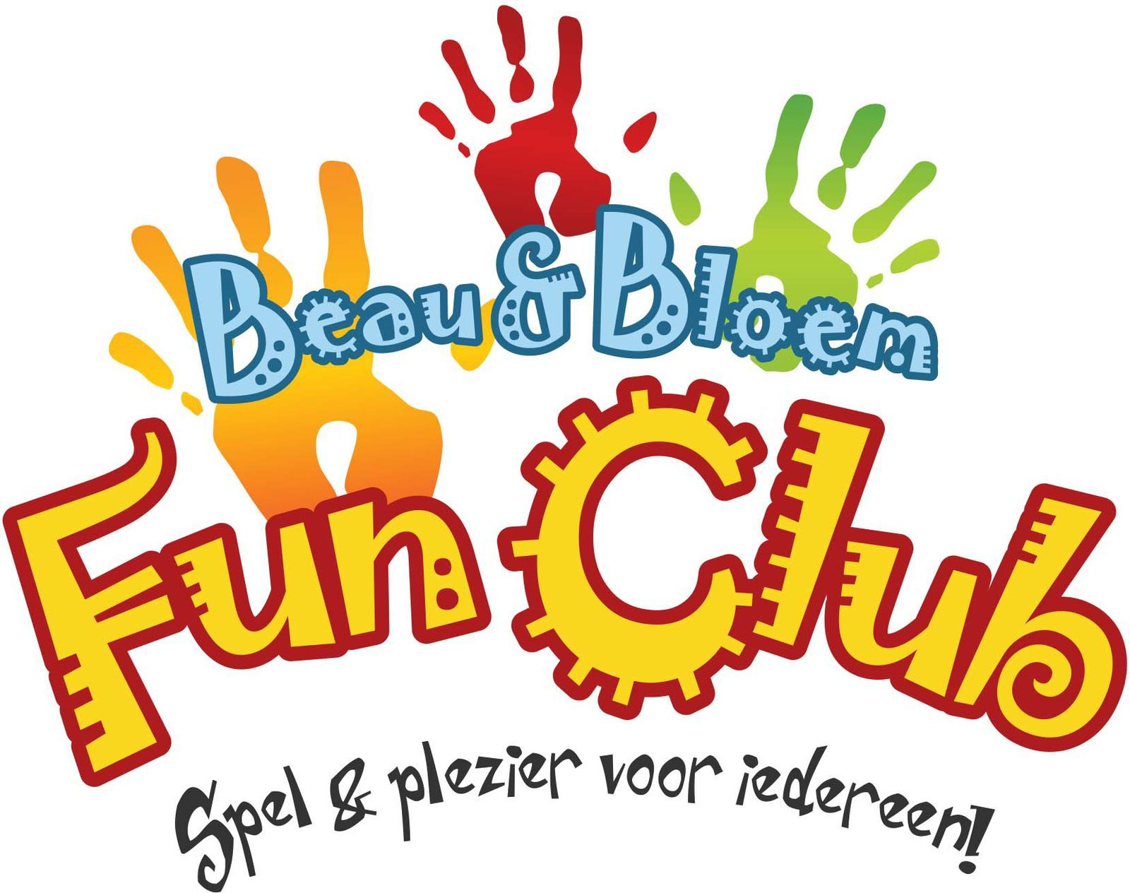 beau en bloem fun club