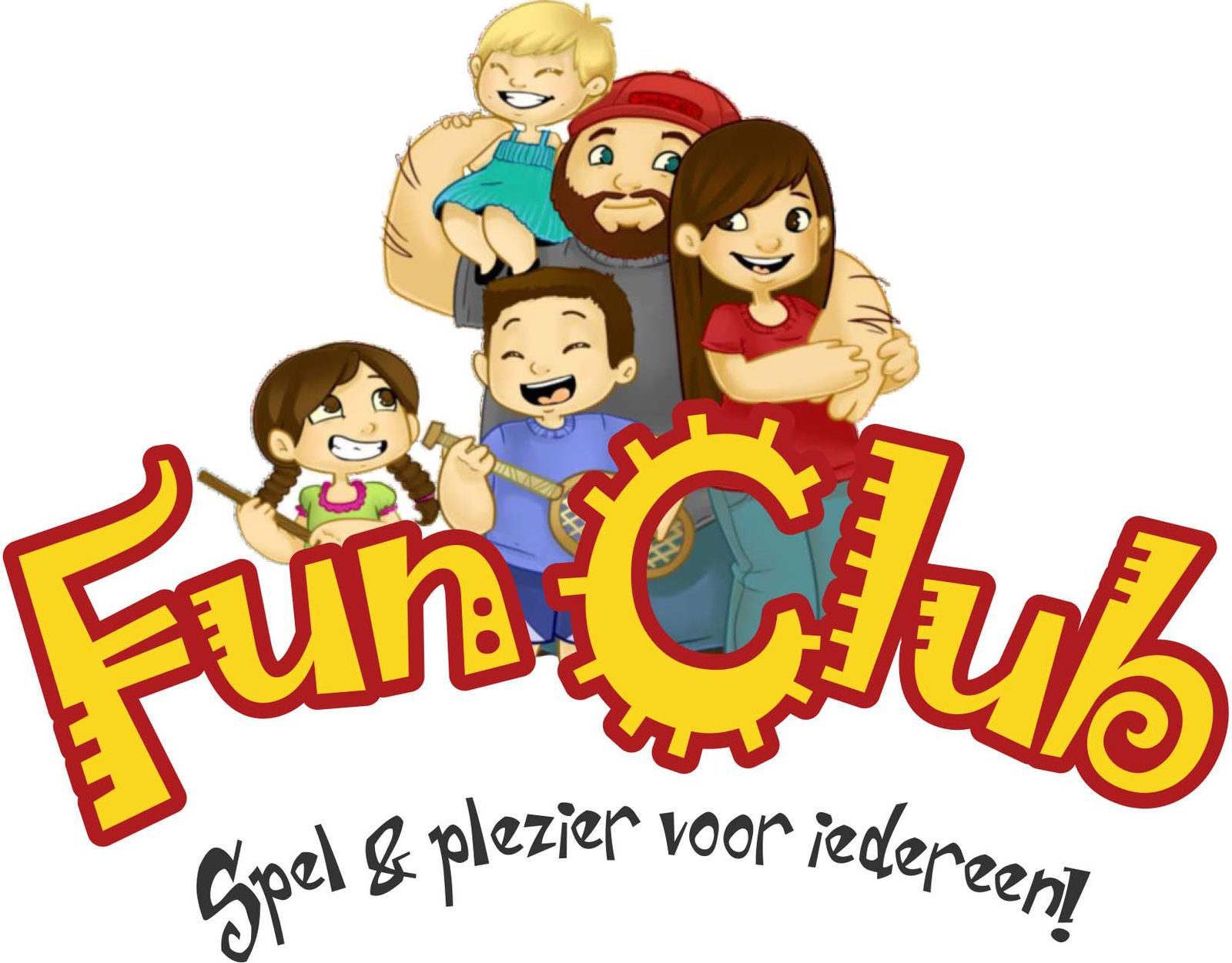 fun club themaweekenden