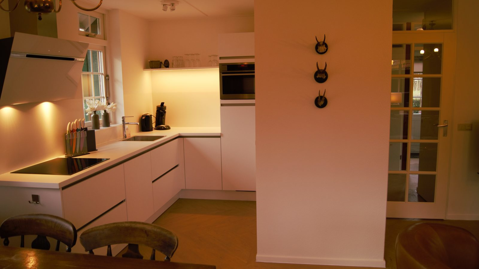 Noteboom nieuwe keuken