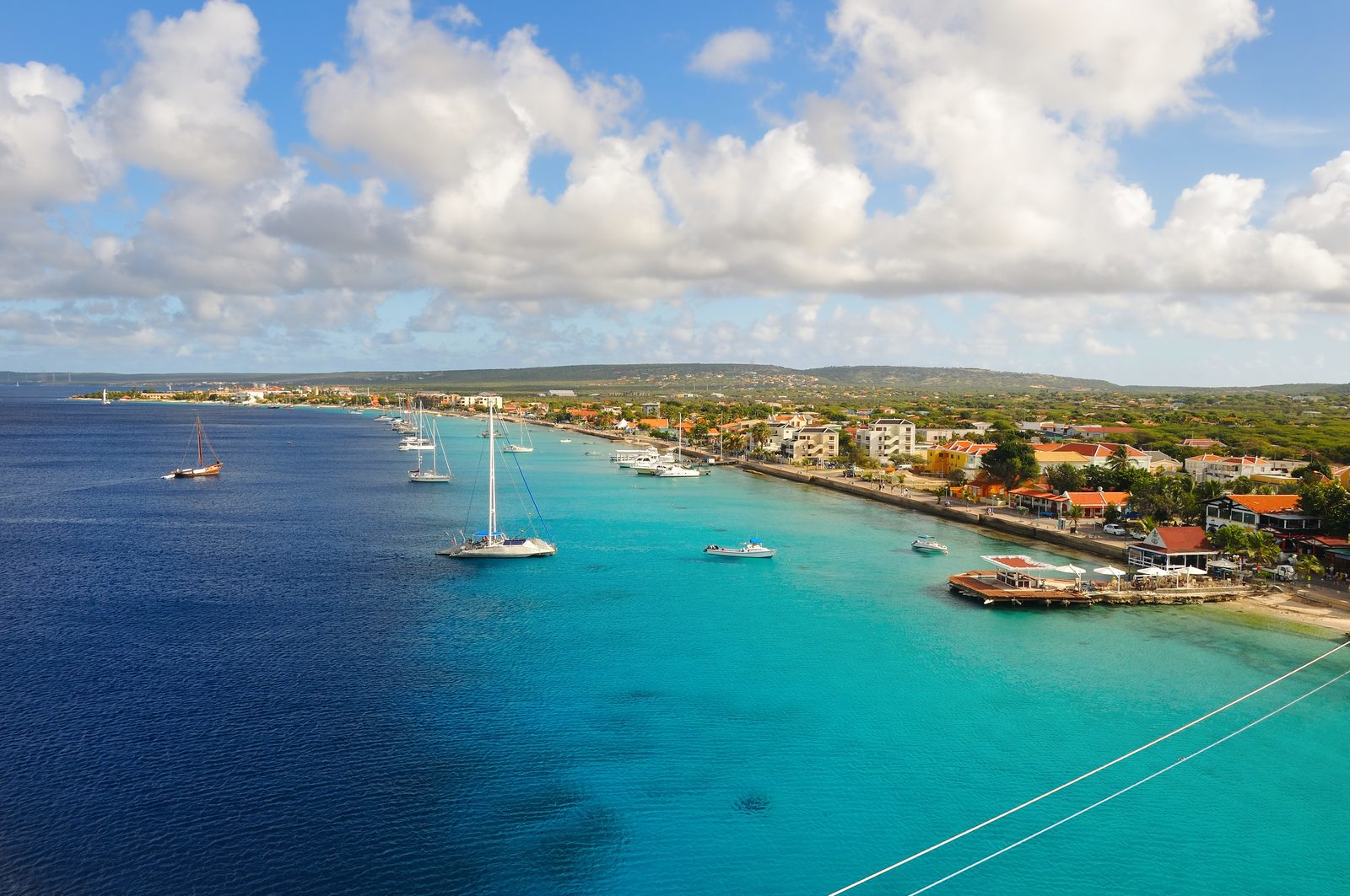 The best places to stay in Bonaire? Take a look at Resort Bonaire and other facilities of this beautiful island.