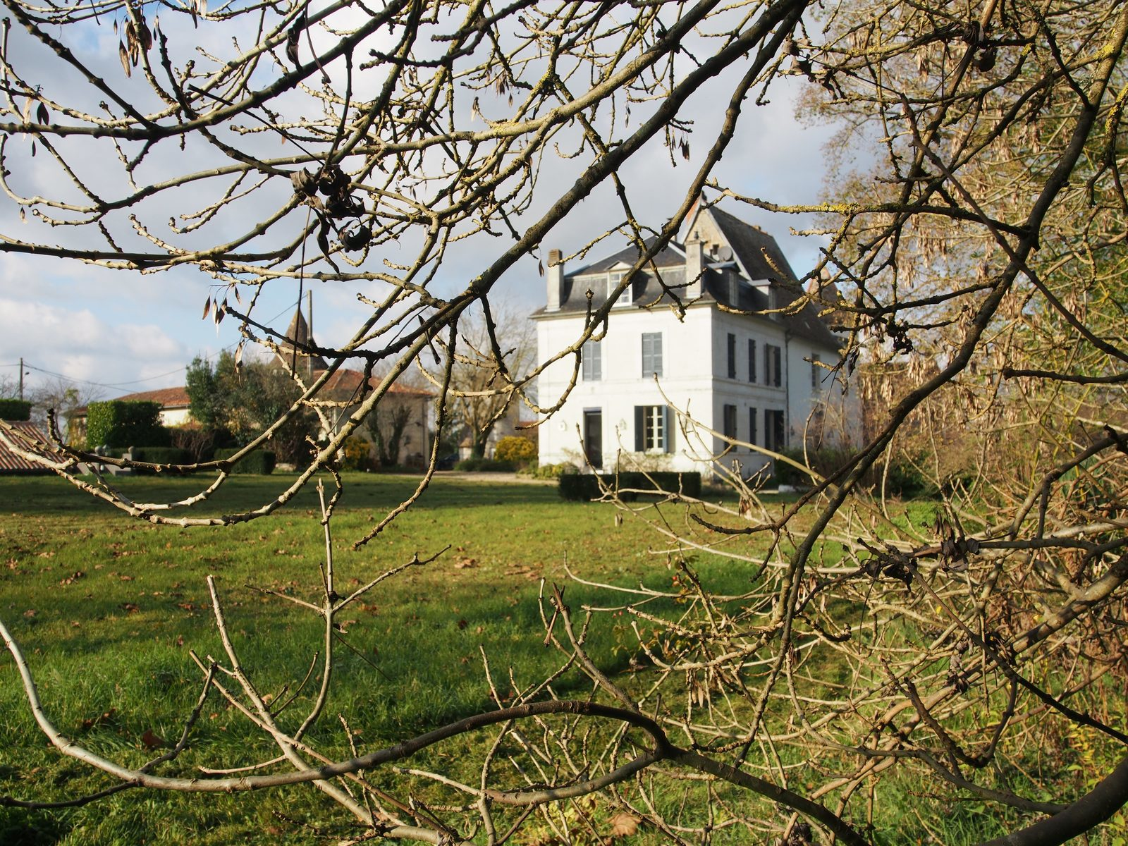 Frankrijk, Dordogne, Chenaud, vakantiehuizen, luxe, familie
