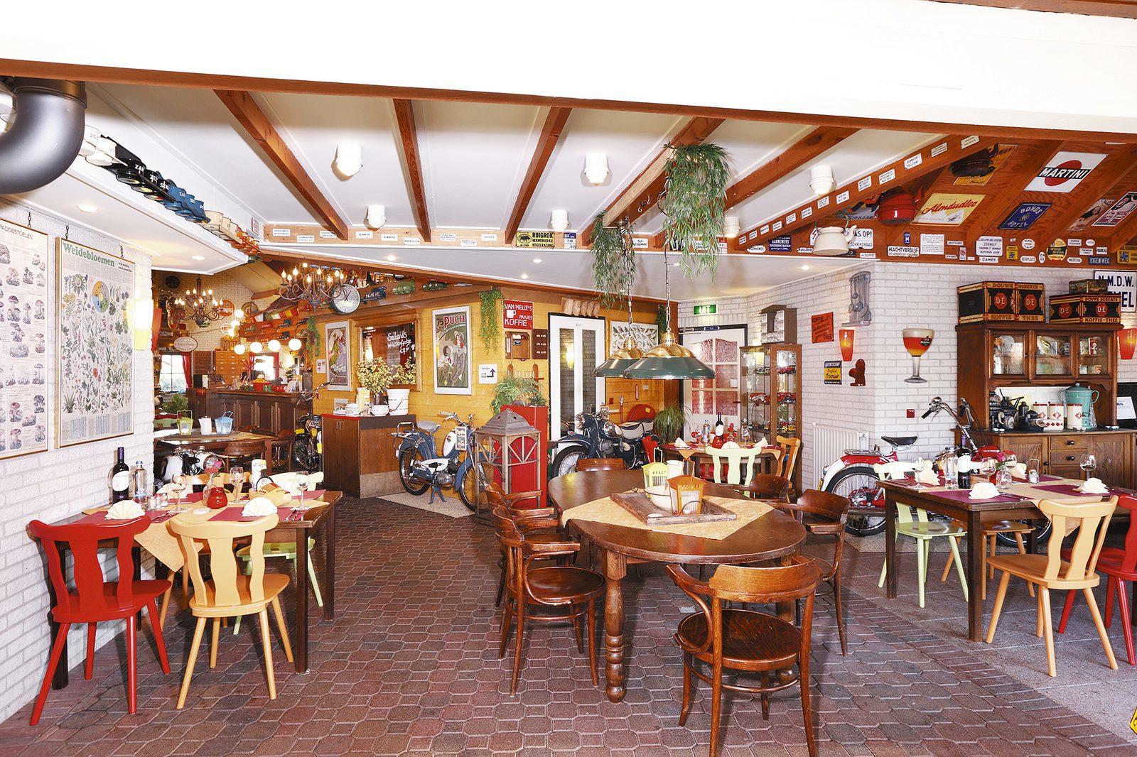 Brasserie de Borkeld Holten