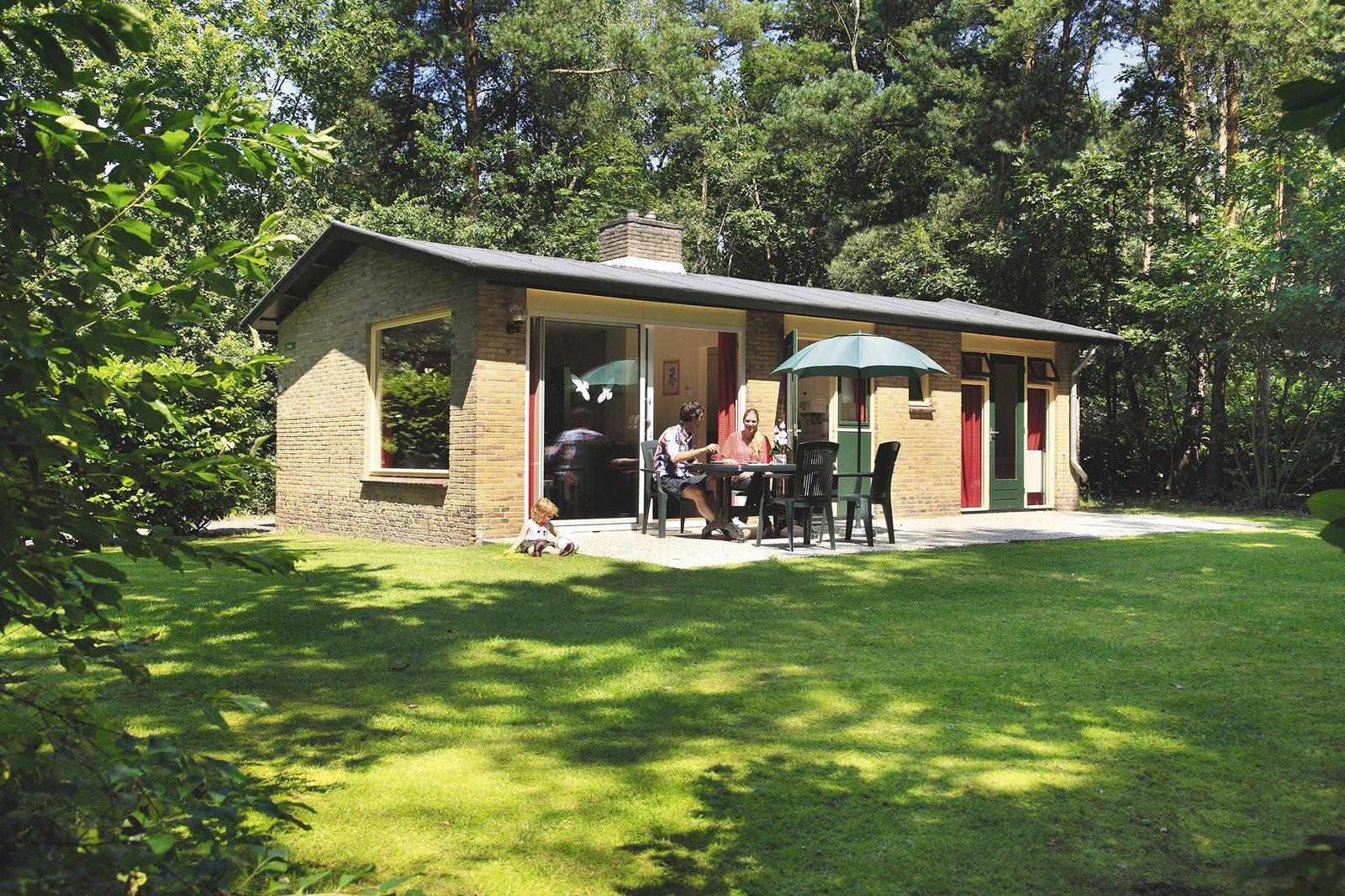 Vakantiehuis Overijssel 6 personen