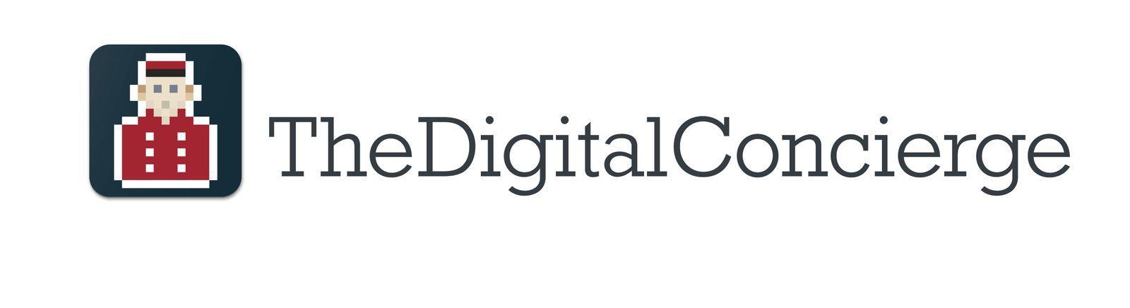 Digitale Concierge 2