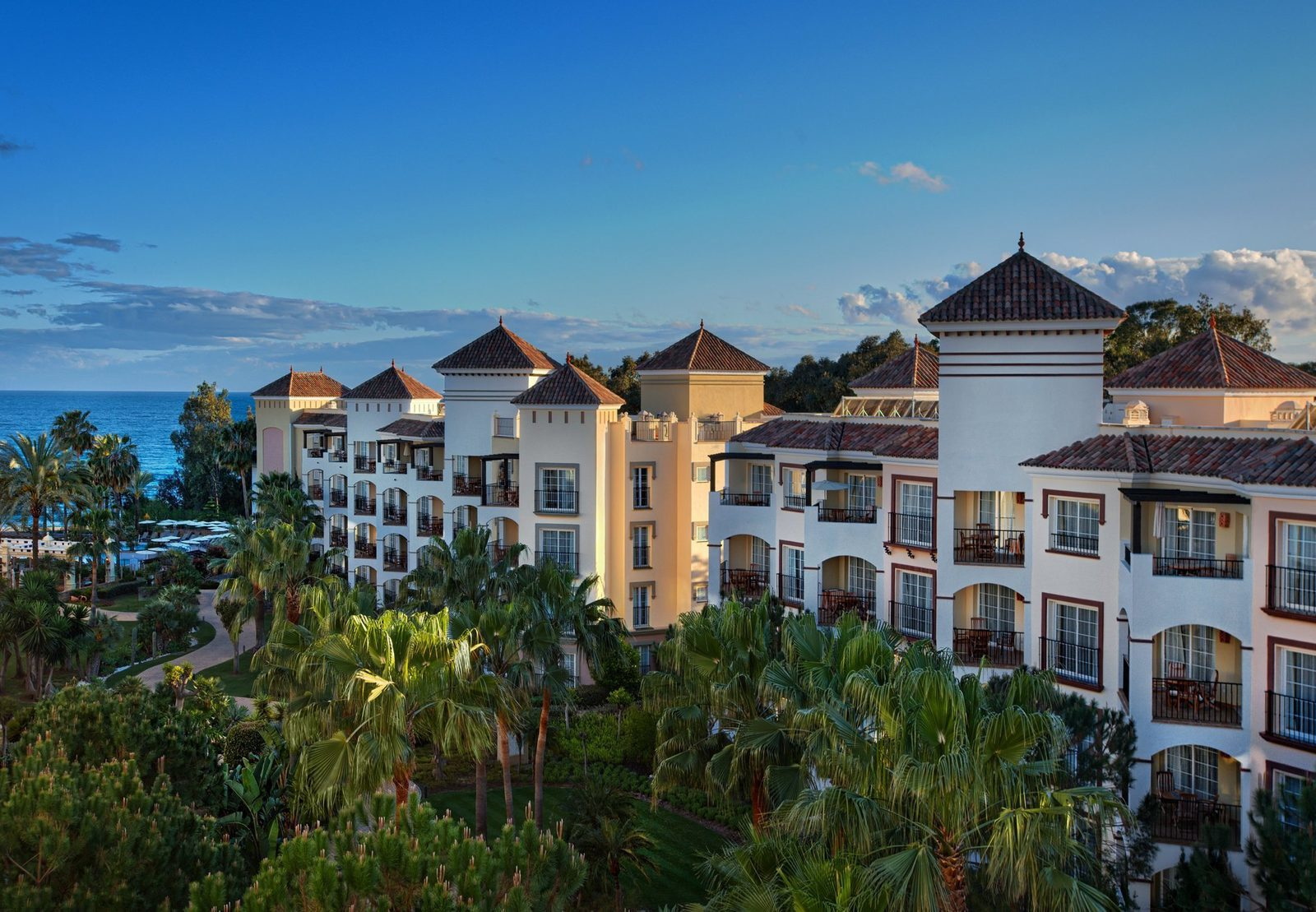 Marriott's Playa Andaluza, Estepona