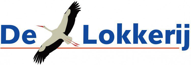 Stork outdoor station De Lokkerij