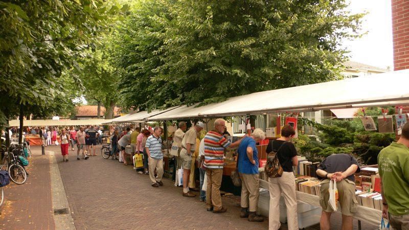 Boekenstad Bredevoort