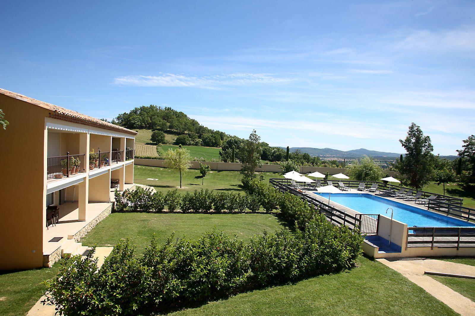 Vakantie, Frankrijk, Provence, zwembad, vakantiehuis, vakantievilla