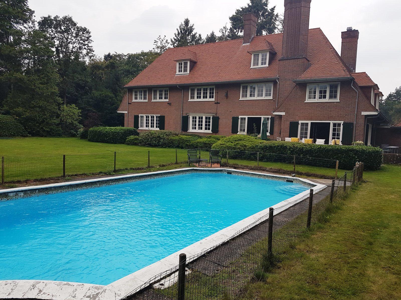 Vakantiehuis, zwembad, vakantie, weekendje weg, Nederland, villa, luxe