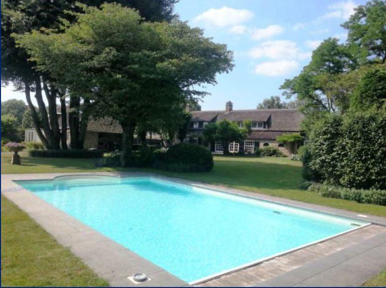 Vakantie, vakantiehuis, vakantievilla, huren, Nederland, zwembad, luxe