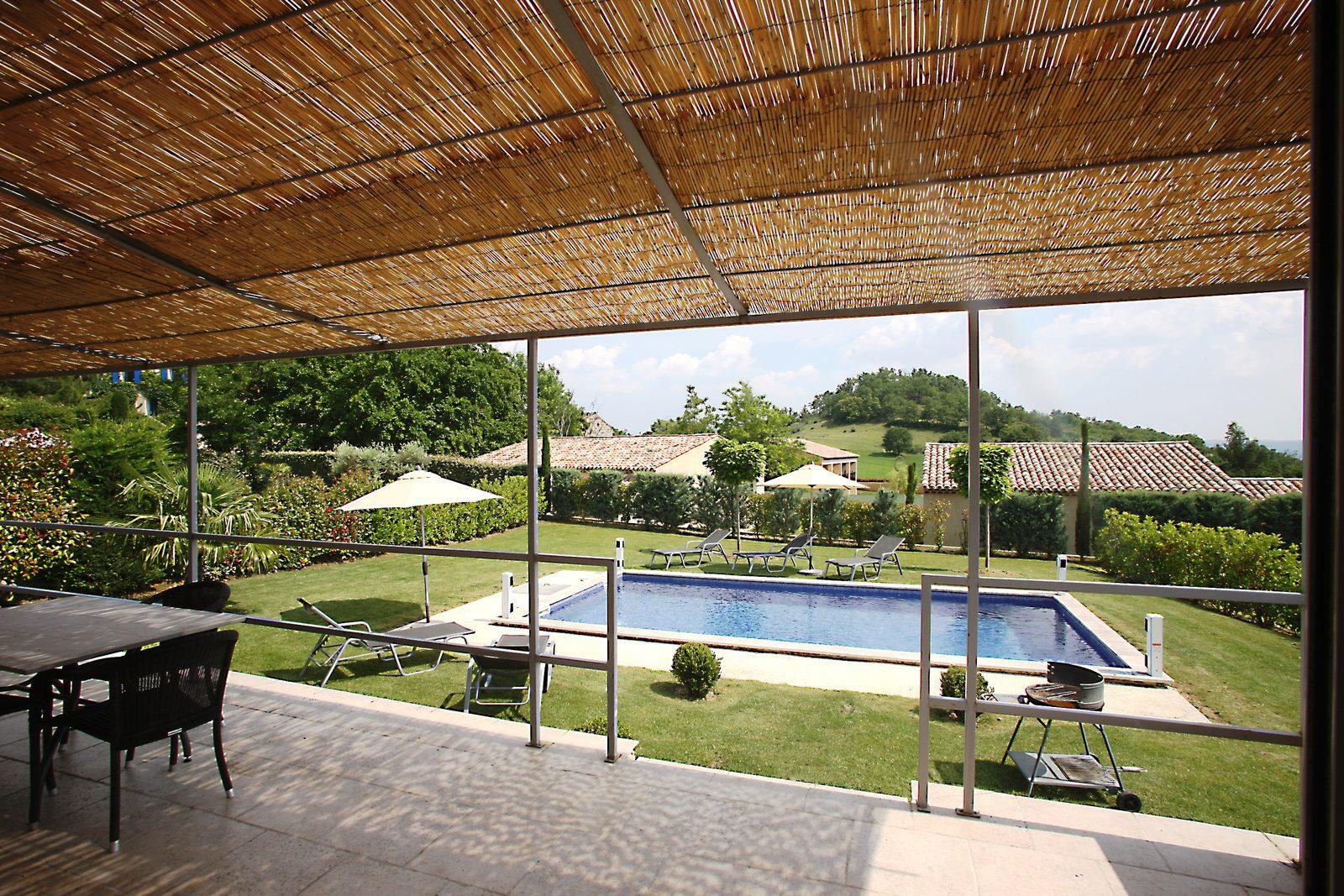 De Mooiste Vakantiehuizen : De mooiste vakantiehuizen met privézwembad