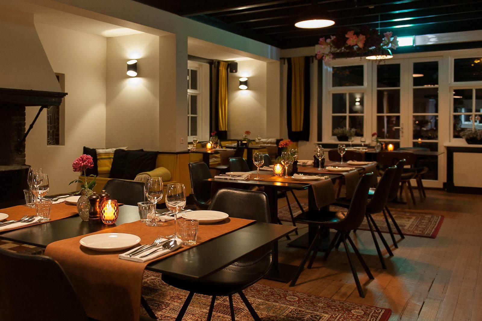 Restaurant Koningsbosch