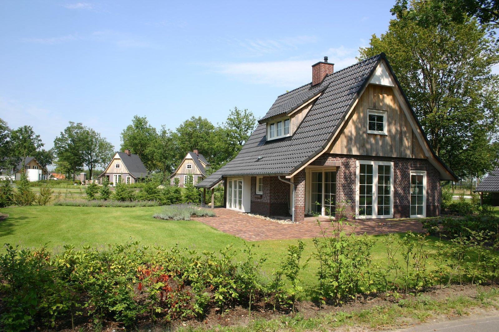 Holiday park Hellendoorn