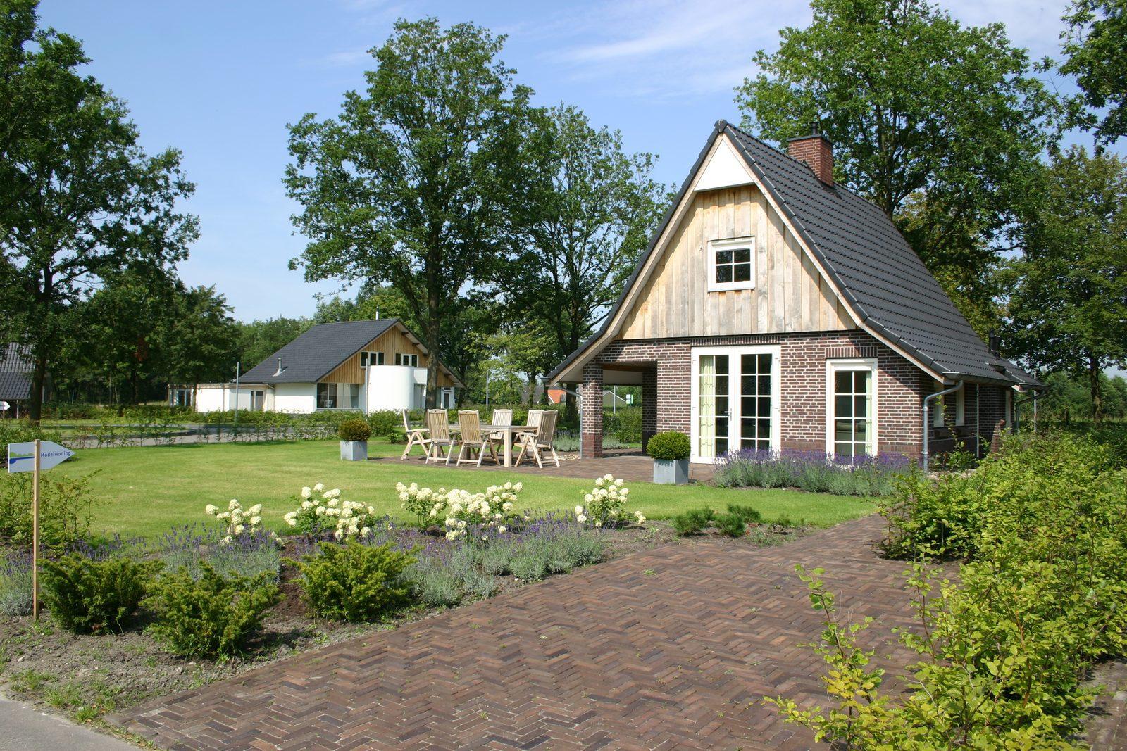 Vakantiehuis Hellendoorn