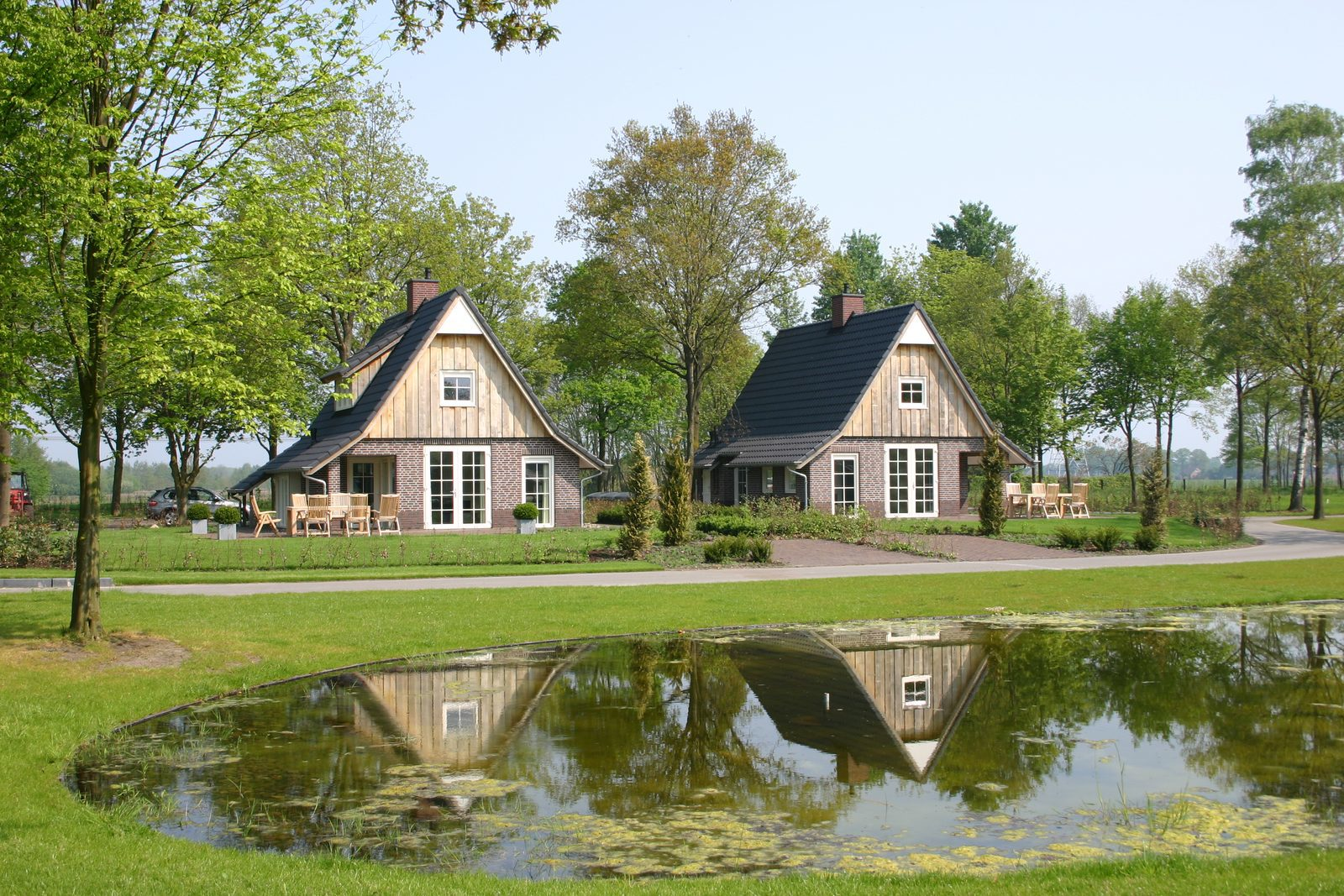 Rent a holiday villa