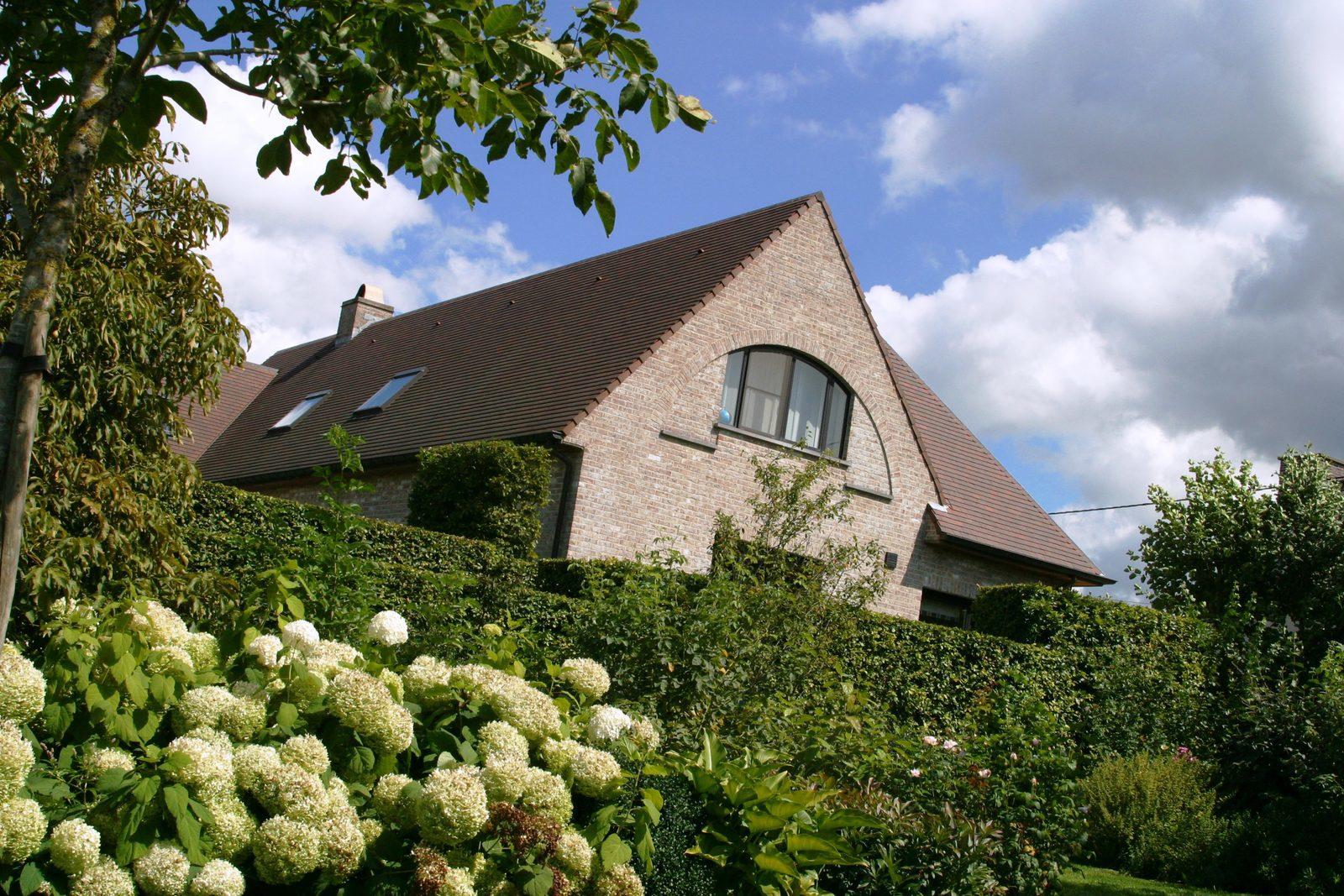 Luxe vakantiehuis voor familiegroepen