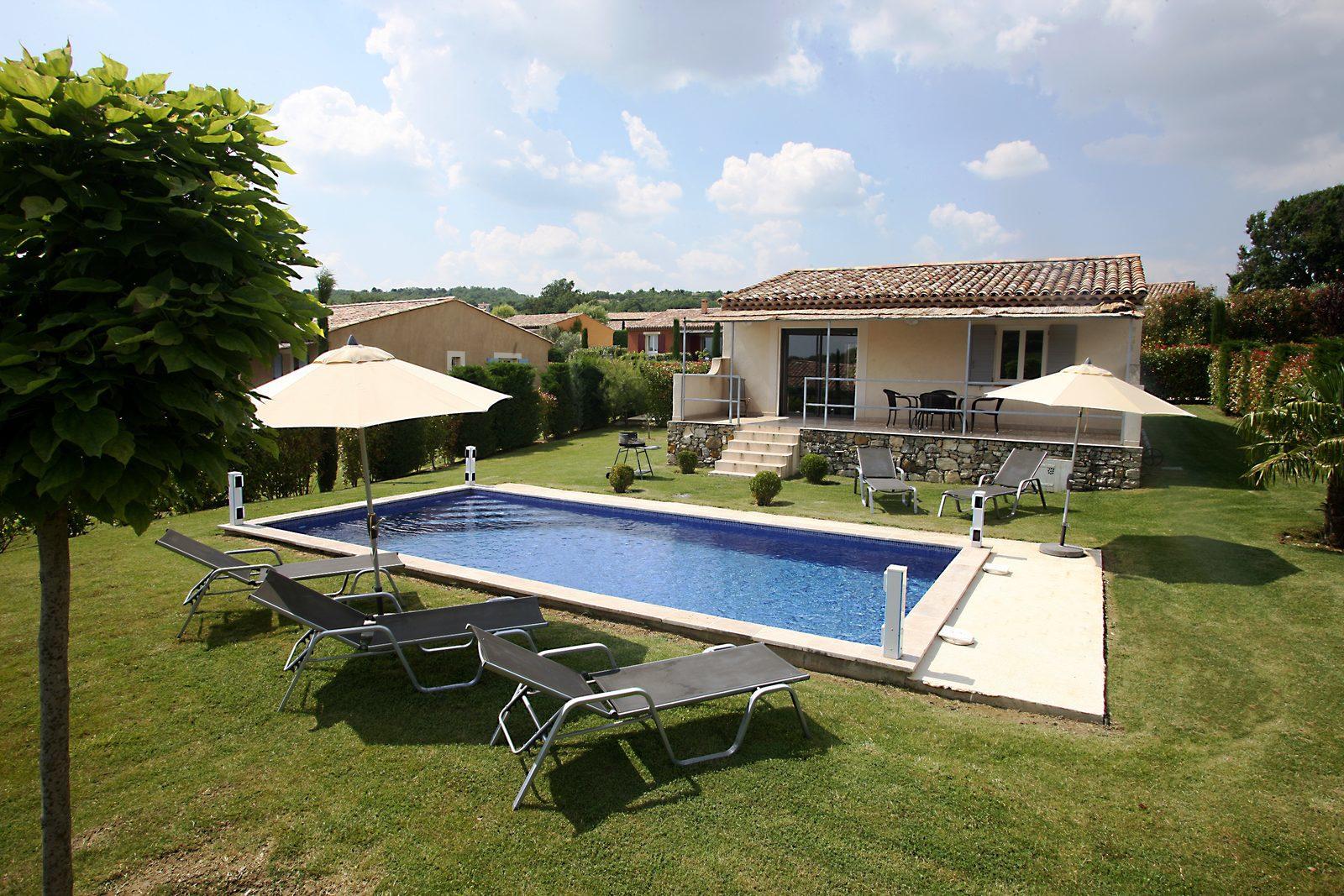 Frankrijk, vakantiehuis, verwarmd, Provence, luxe