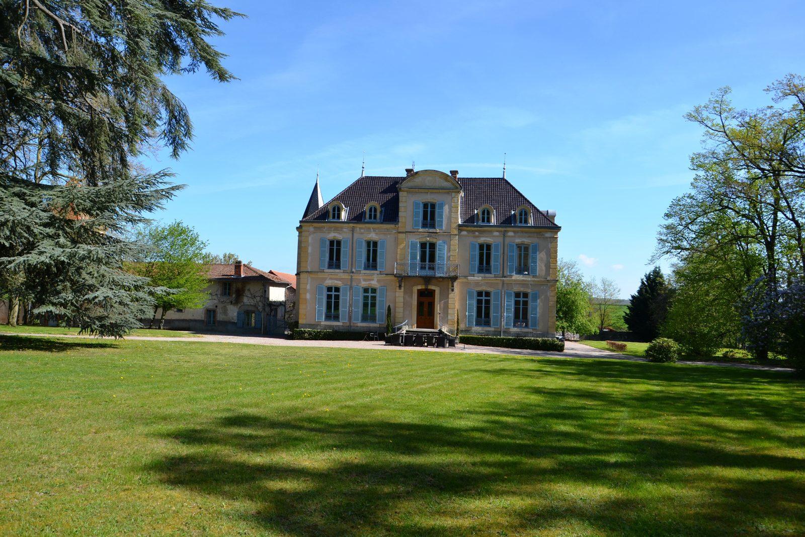 Domaine du Roi Francois