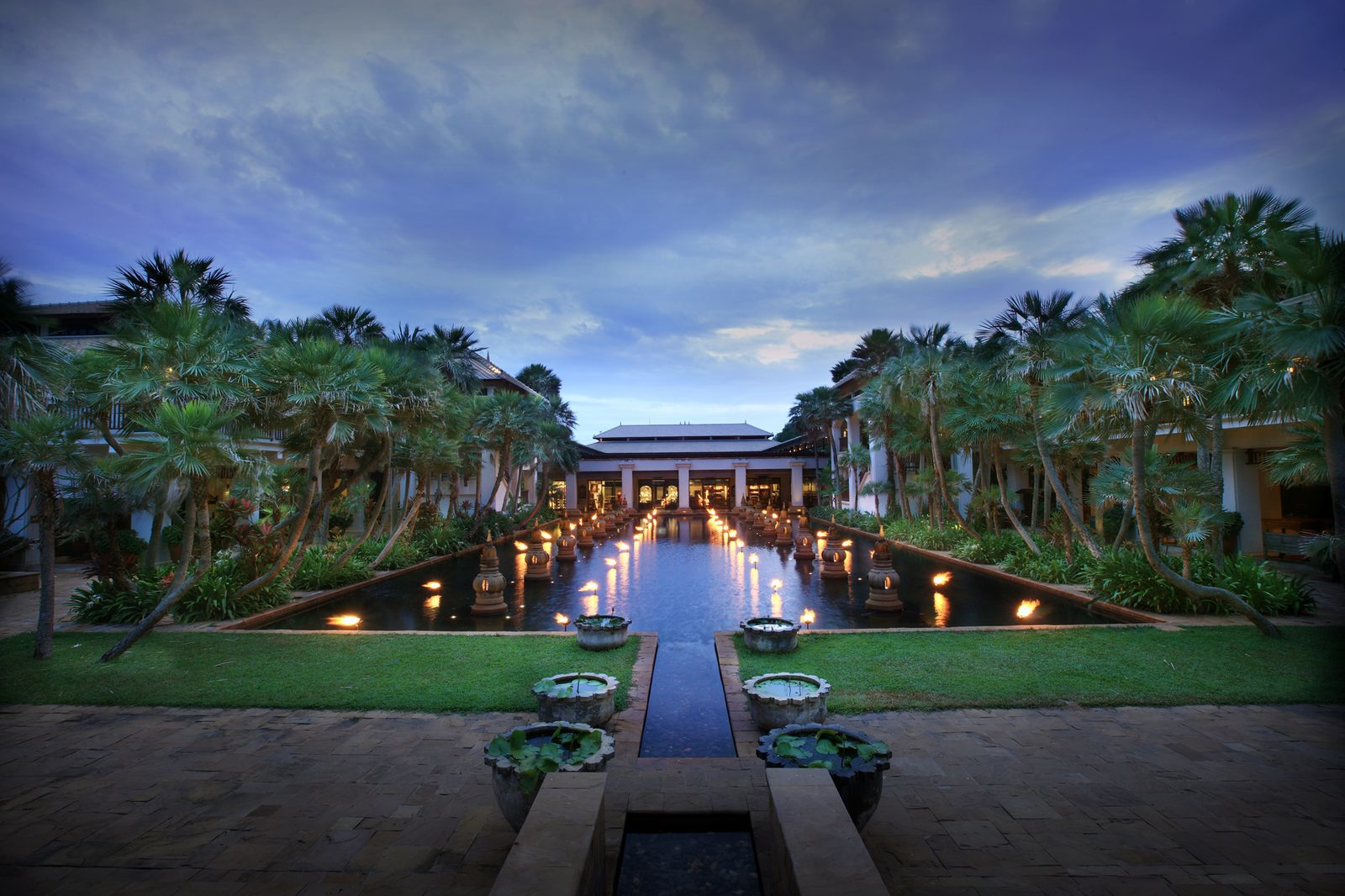 Marriott's Phuket Beach Club, Thailand