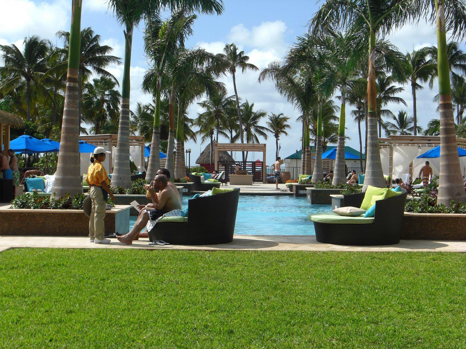 Aruba surf club