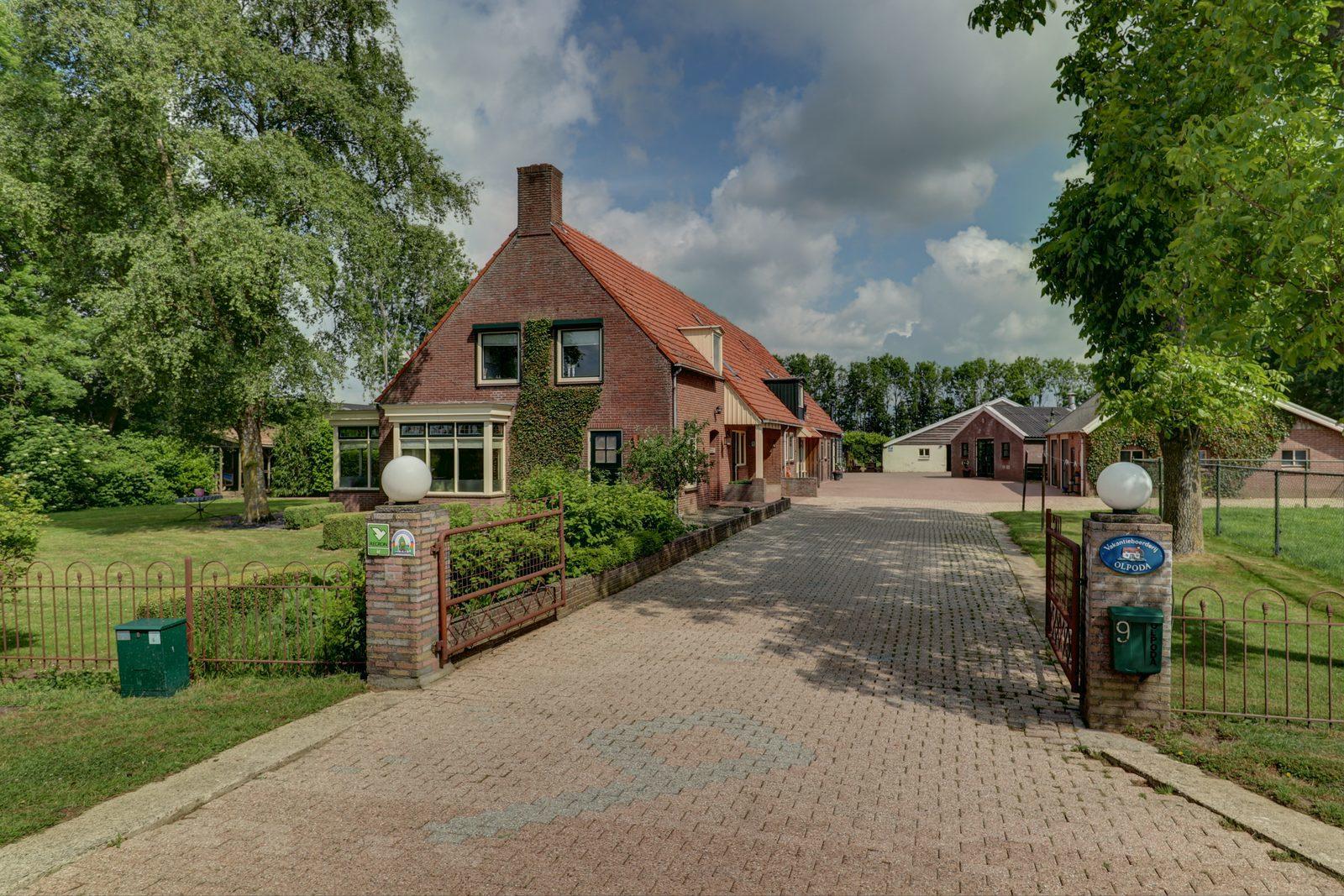 (c) Vakantieboerderijolpoda.nl