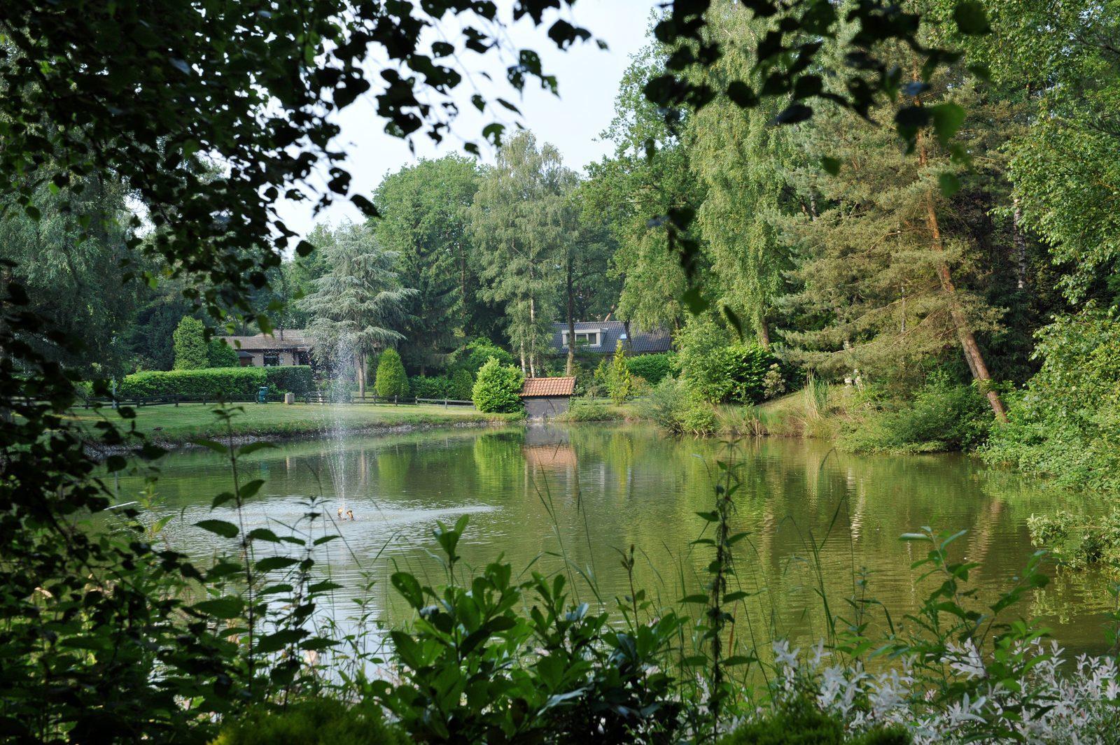 Recreatiewoning kopen in Noord Brabant?