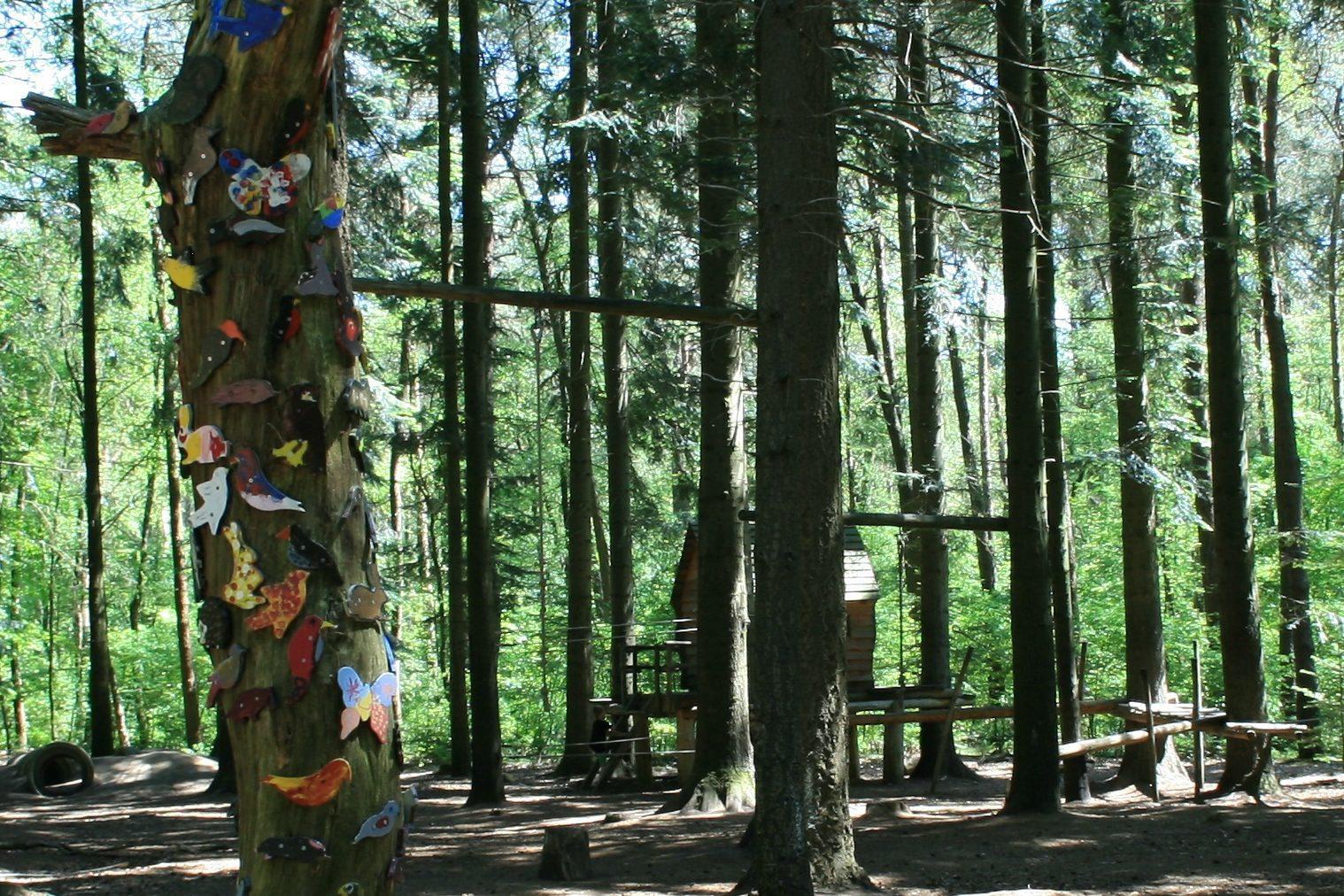 Spielwald