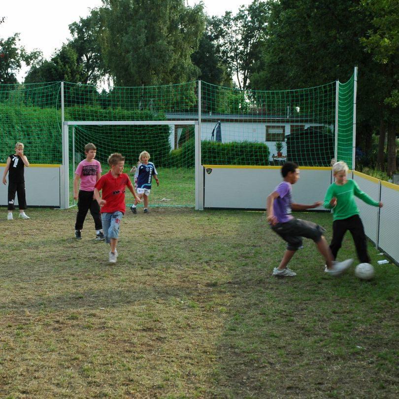 Voetbalkooi