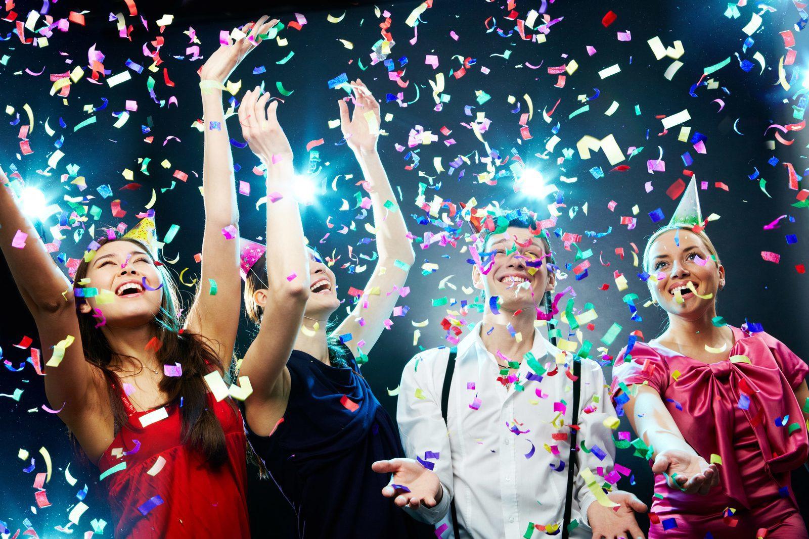 Feesten & Partijen