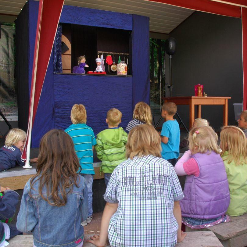 Animatie | Kidsclub | Theater