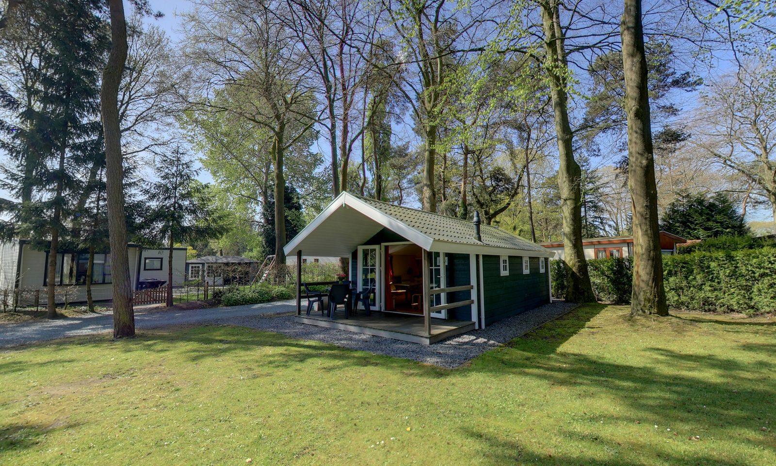 Vakantiepark Kootwijk