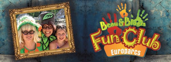 Beau & Bloem Fun club