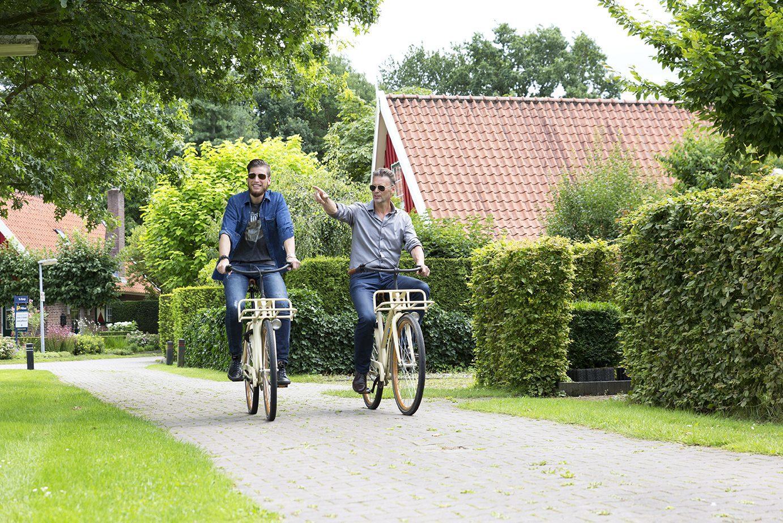De Achterhoek, één van de mooiste stukjes van Nederland