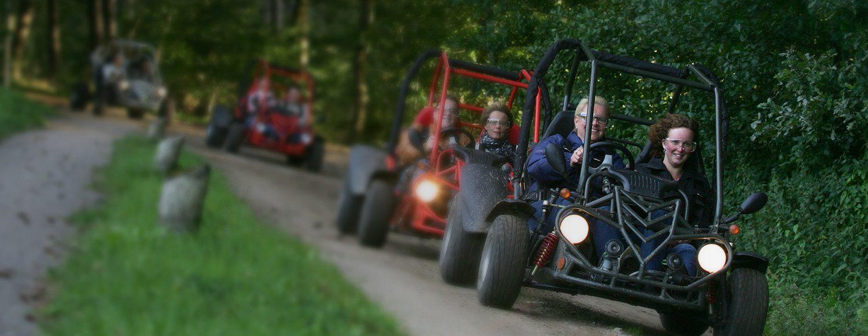 Actieve vakantie in Nederland