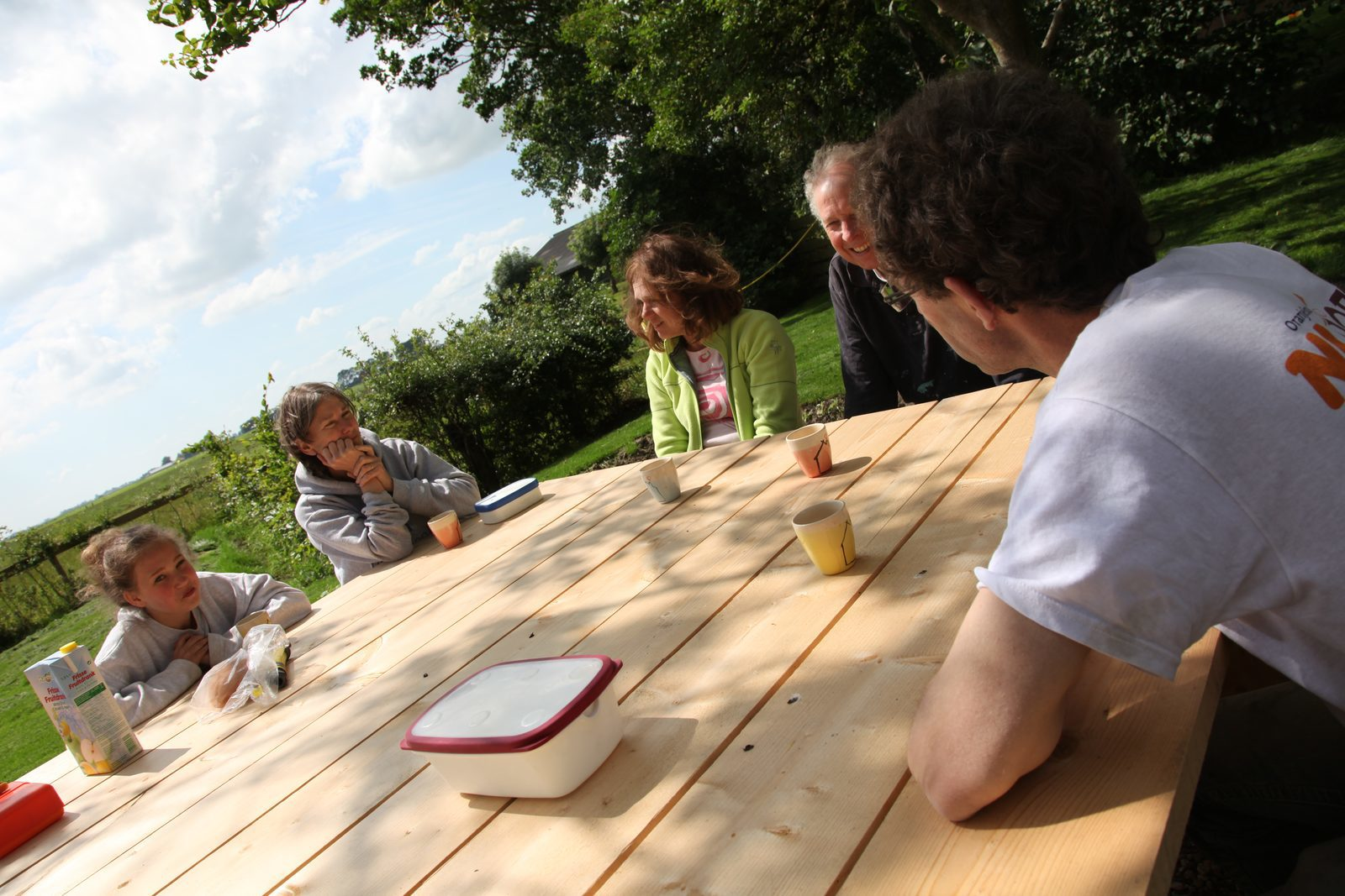 Nederland, Friesland, vakantie, weekendje weg, vakantiehuis, vakantiewoning
