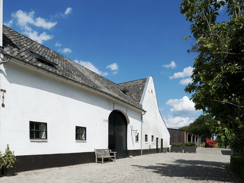 Nederland, Limburg, Maastricht, boerderij, Caberg, weekendje weg, vakantiehuis