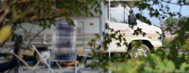Fijne camping in Nederland