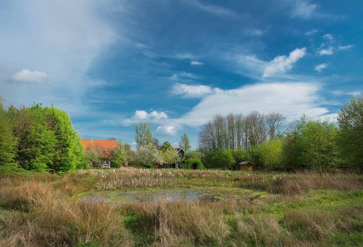 Luxe wellness vakantiehuis in Gelderland, Nederland