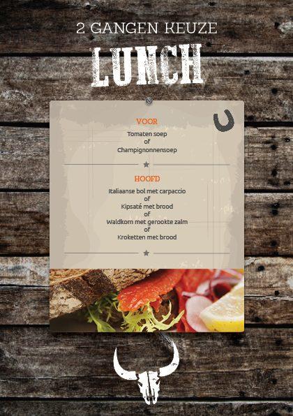 Lunchen op de Veluwe bij De Boshoek in Voorthuizen
