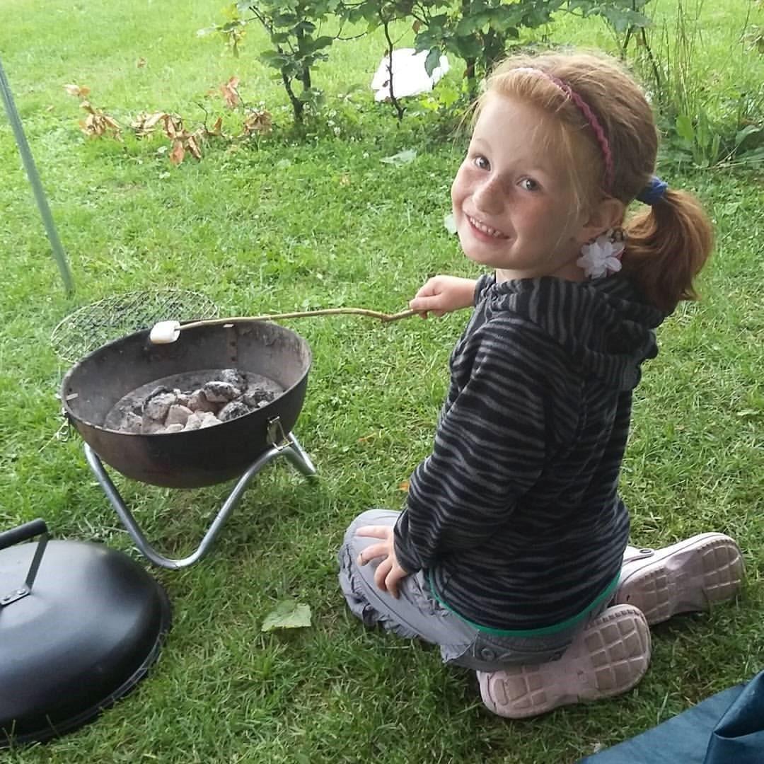 Kamperen met Kids op de Veluwe bij Recreatiepark De Boshoek