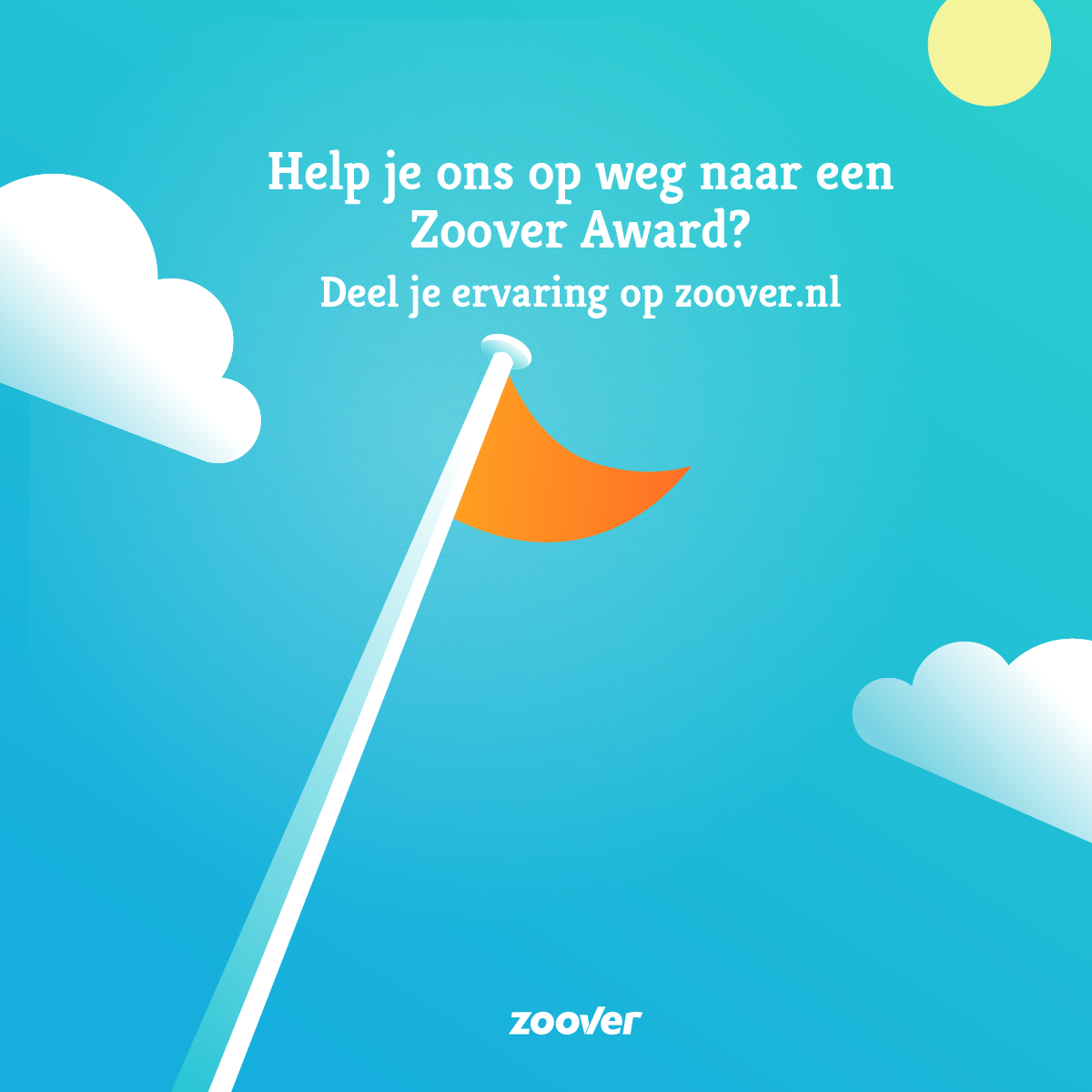 zoover awards