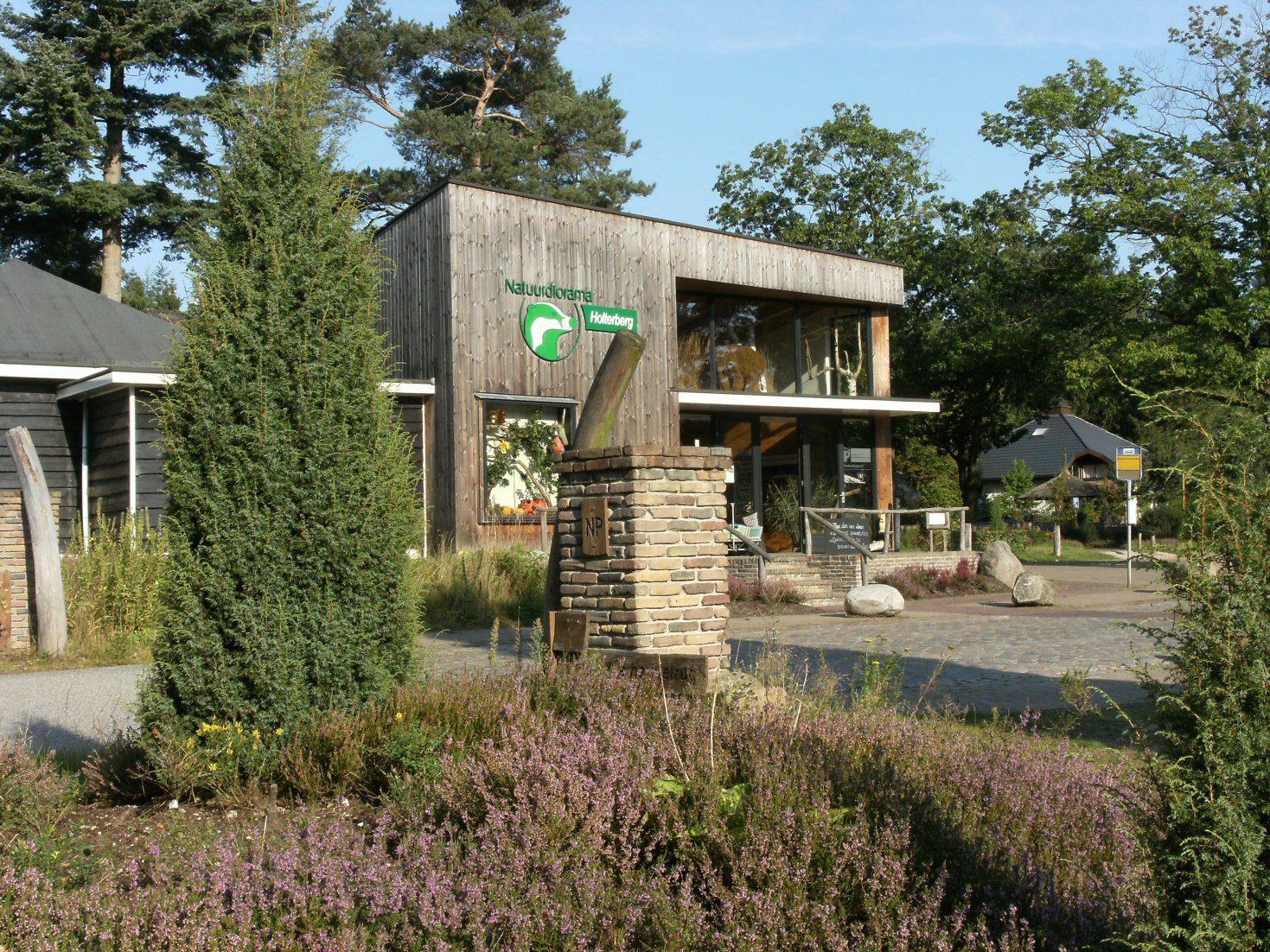 Naturmuseum Holterberg