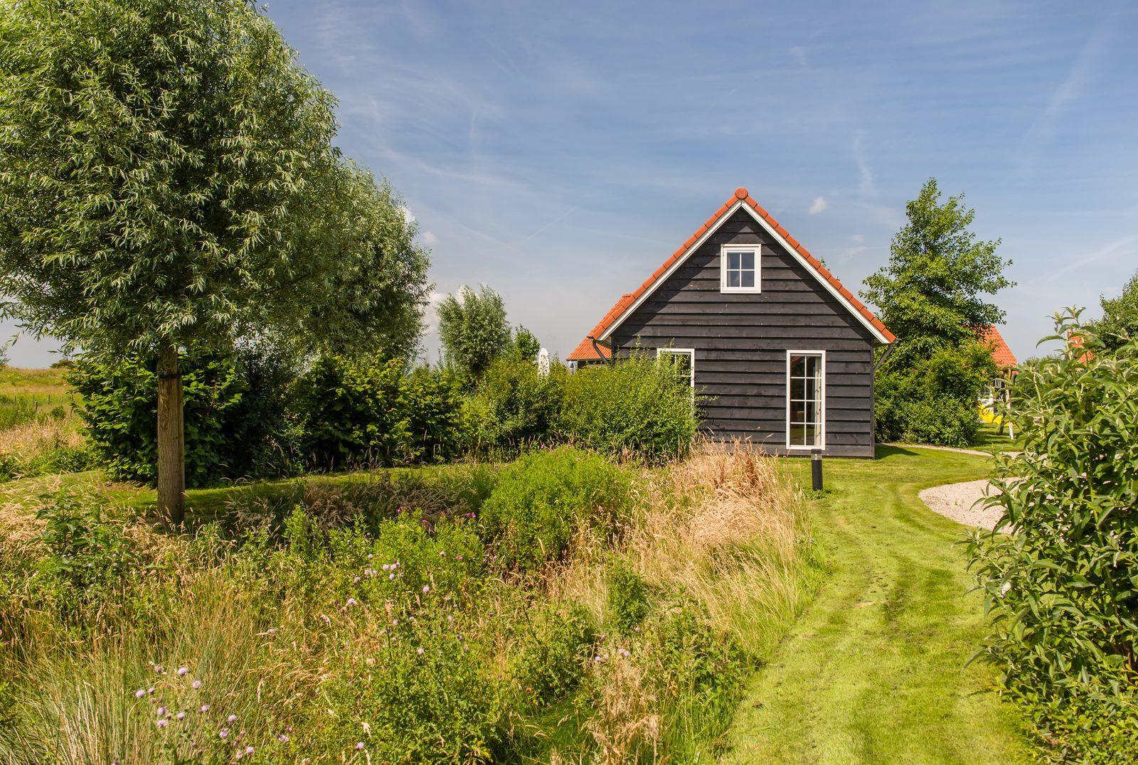 Goedkope vakantiehuisjes in Zeeland