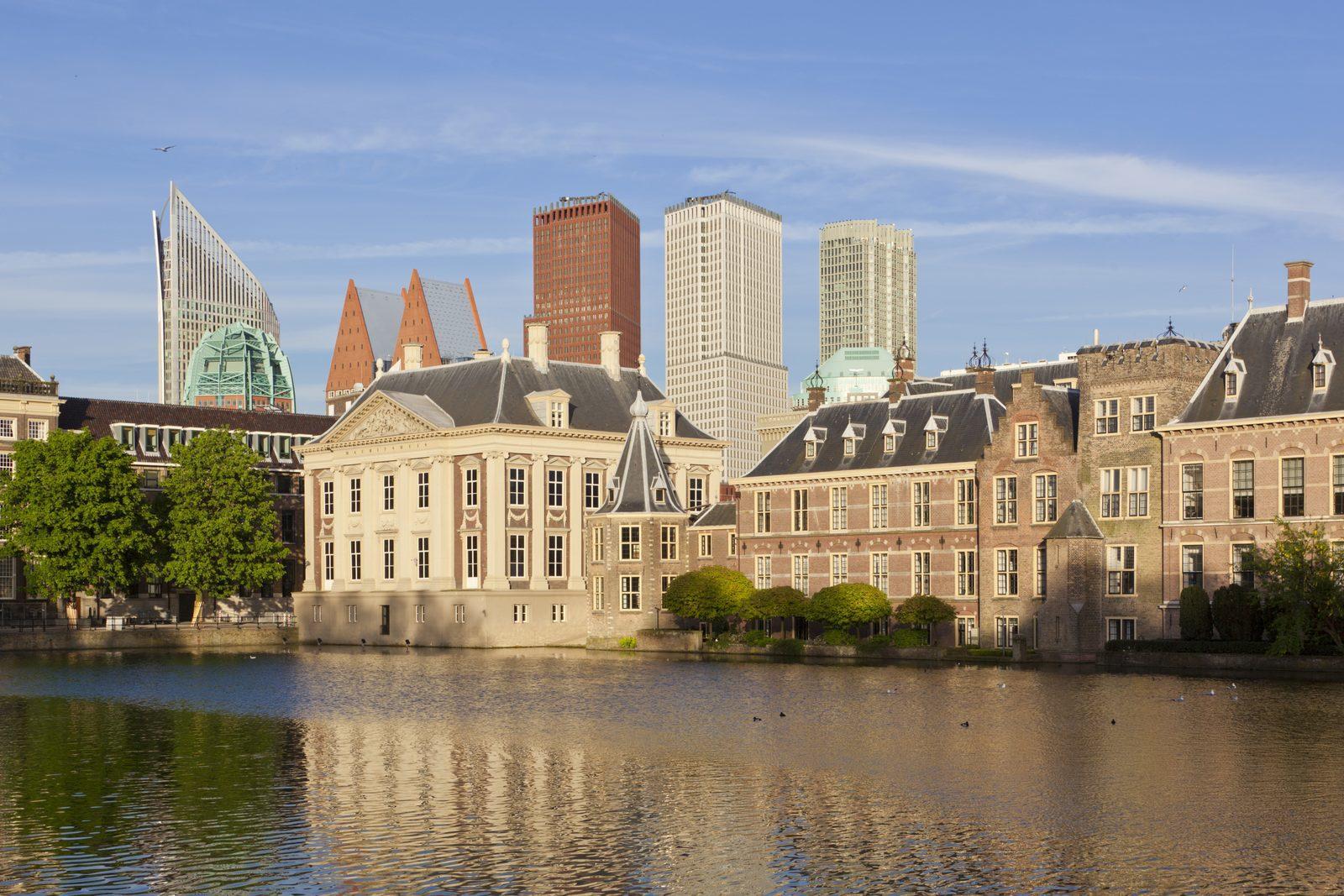 Uitstapje Den Haag