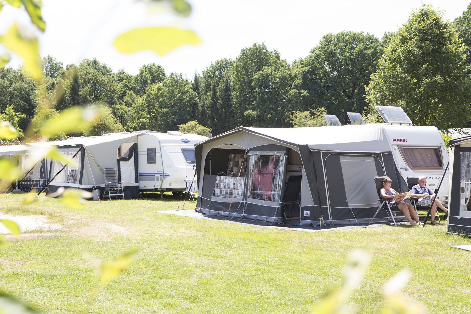 Camping juni