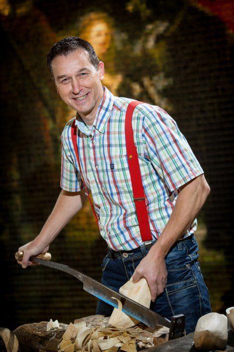 Dijkman Klompenatelier Luttenberg