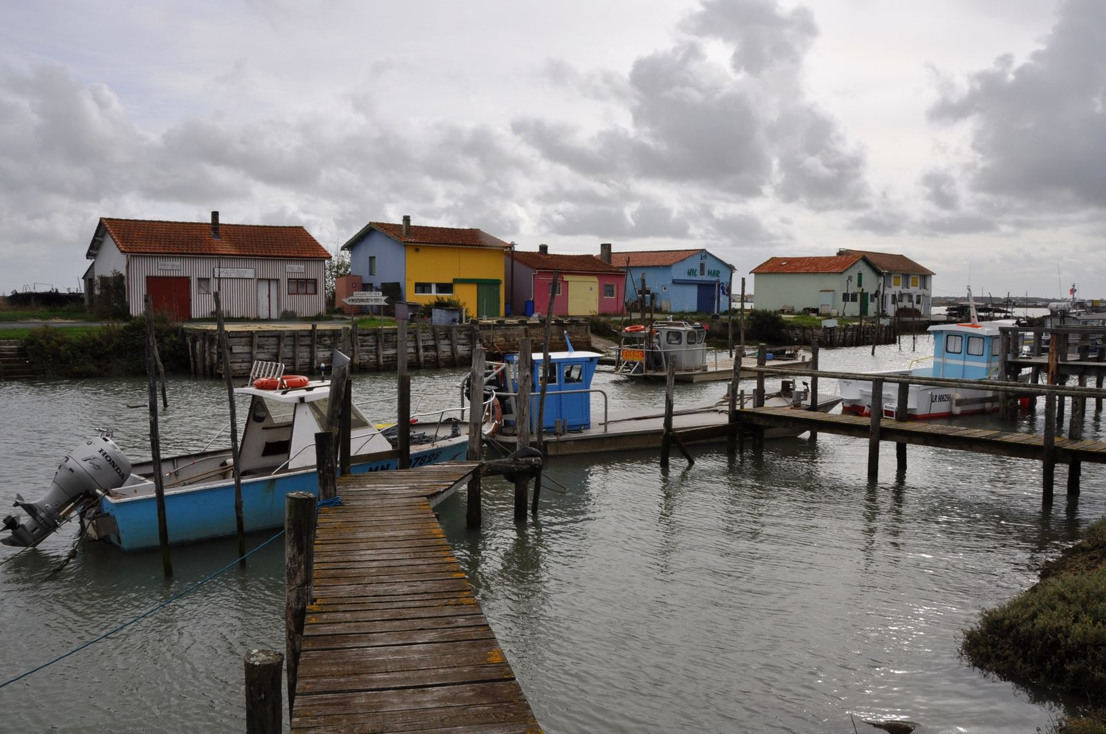 Vakantie, Frankrijk, Charente Maritime, Ile d'Oleron, strand, vakantiehuizen