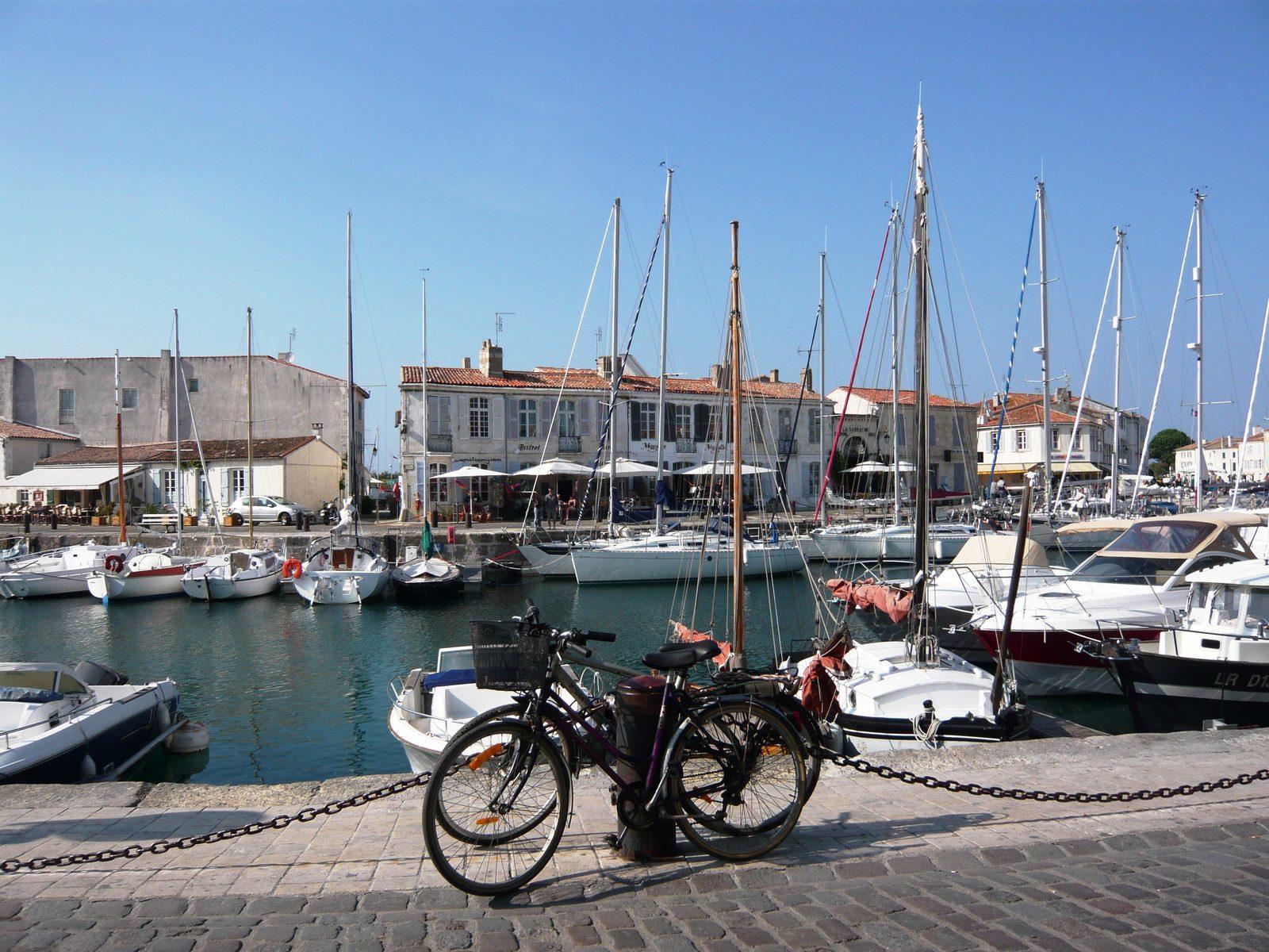Vakantie, Frankrijk, Charente Maritime, vakantiehuizen, Ile d'Oleron