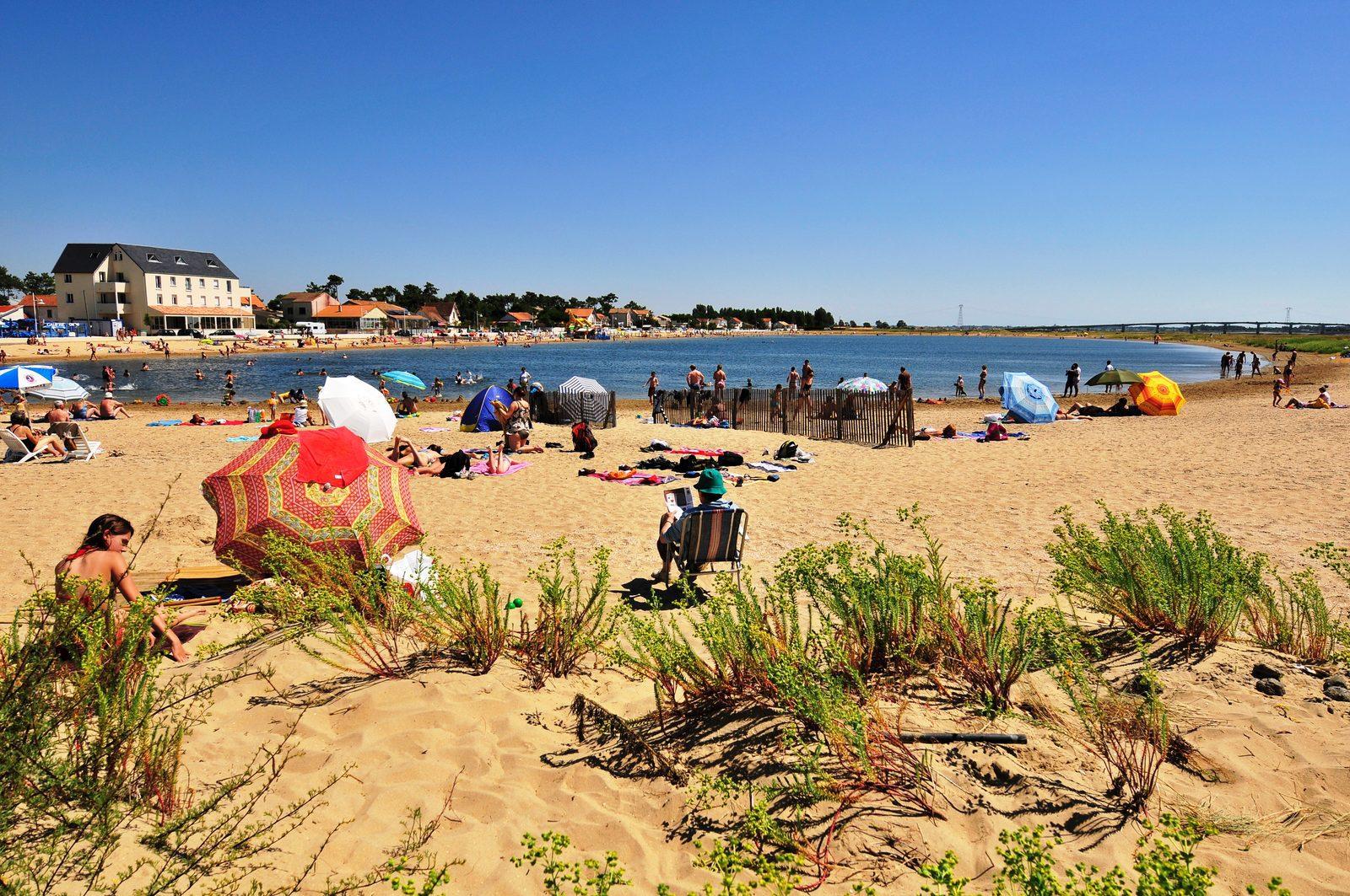 Frankrijk, Charente Maritime, vakantie, strand, kindvriendelijk, luxe, vakantiehuizen