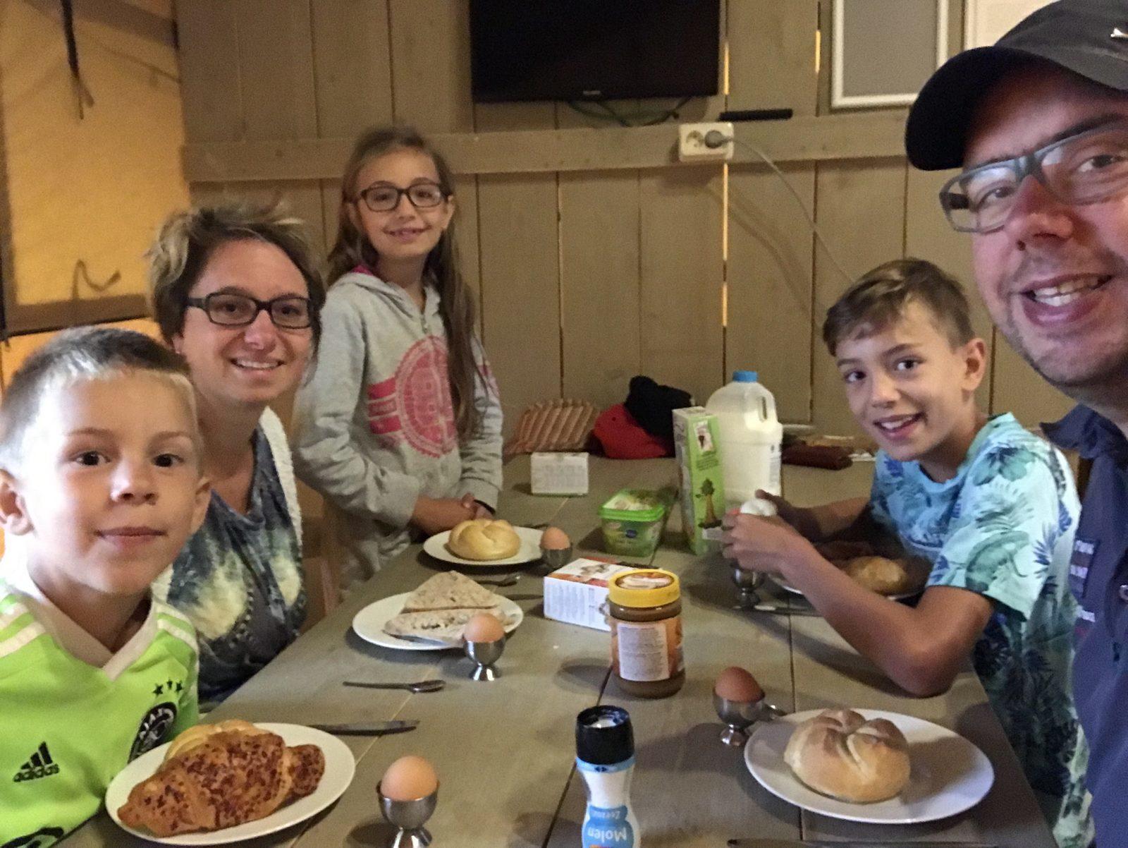 Vakantie met Kids op Recreatiepark De Boshoek